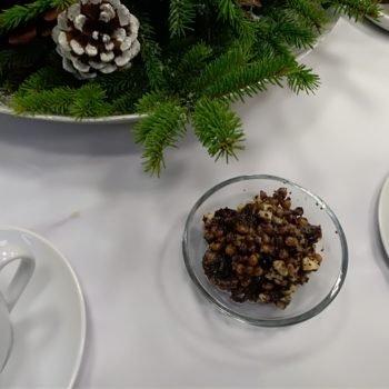Tradicinio šventinio stalo ruošimo pamokėlės
